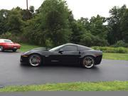 Chevrolet Corvette 38300 miles
